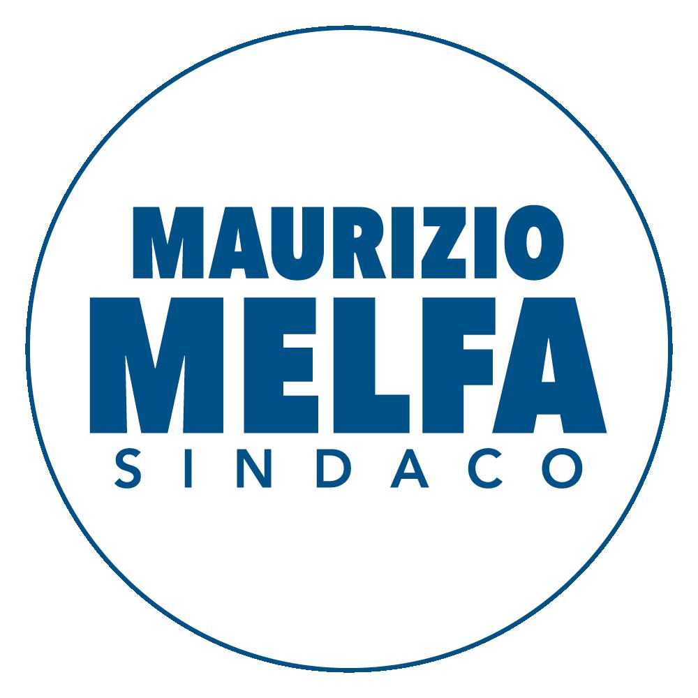 Maurizio Melfa Sindaco