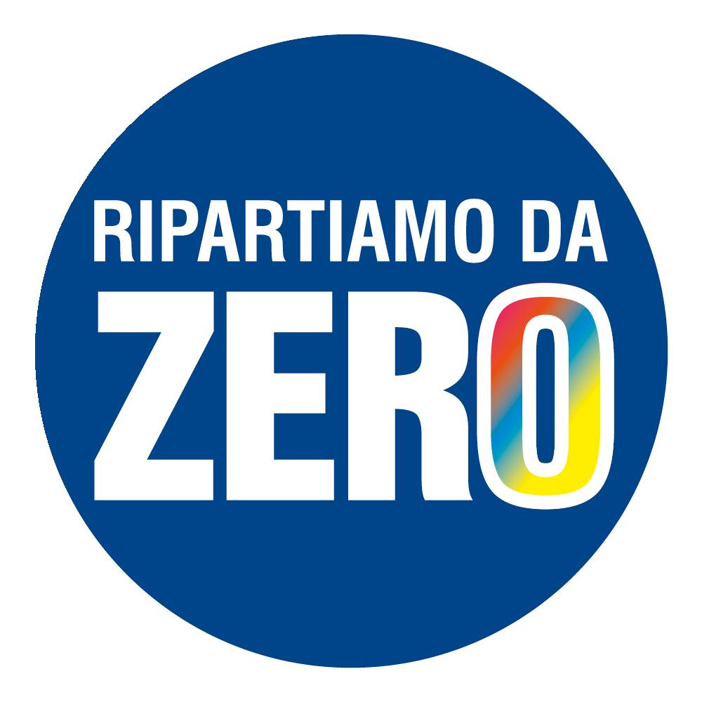 Ripartiamo da zero